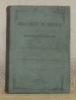 Règlement de service pour les troupes fédérales. Arrêté de l'Assemblée fédérale du 19 Juillet 1866. Revu en conformité de la décision du Conseil ...