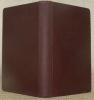A travers chants. Etudes musicales, adorations, boutades et critiques. Troisième édition.. BERLIOZ, Hector.