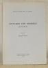 Ecole française de Rome. Annuaire des membres, 1873 - 1975.. MOYSE, Gérard.