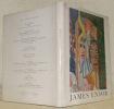 James Ensor. Avec 70 planches dont 7 en couleurs.. FELS, Florent.