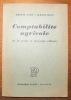 Comptabilité agricole de la petite et moyenne culture. Sixième édition.. LAUR, E. – HÜNI, A.