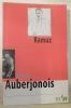 René Auberjonois.. RAMUZ, C.-F.