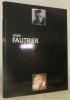 Fautrier, 1898 - 1964. 25 Mai - 24 Septembre 1989.. FAUTRIER.