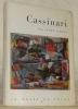 Cassinari. Douze reproductions. Photographies de Luc Joubert.. VERDET, André