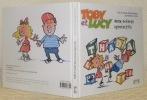 Toby et Lucy. Deux enfants hyperactifs.. PECUB (illustrateur). - HAENGGELI, Charles-Antoine (texte).