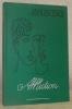 Adolescence. Affliction. Revue semestrielle de psychanalyse, psychopathologie et sciences humaines. Monographie 1999..