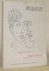 Adolescence. Expériences psychotiques. Revue semestrielle de psychanalyse, psychopathologie et sciences humaines. Printemps 1984 - tome 2 - numéro 1. ...