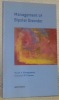 Management of Bipolar Disorder.. MONTGOMERY, Stuart A. - CASSANO, Giovanni B.