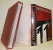 Robert Motherwell. Collection: Histoire et Philosophie de l'Art.. PLEYNET, Marcelin.