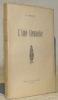 L'ame Siennoise. Quatrième édition.. GIELLY, L.