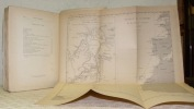 Scènes de la vie maritime. De Rochefort à Cayenne. Journal du capitaine de l'Econome. Illustré par Pierre de Crisenoy, peintre de la Marine.. ...