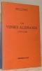Les verbes allemands conjugués .2e Edition.. Briod, Ernest. - Stadler, Jacob.