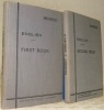 Benedict's Direct Progressive Method. English. First, Second Book. 13th and 5th Edition. 2 Volumes.. BENEDICT.