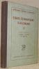 Méthode Rochat-Lohmann. Cours élémentaire d'allemand II.  Edition établie par P. Bonnard, J. Duvoisin et O. Hübscher.. ROCHAT-LOHMANN.