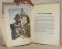 L'Art en Suisse. Revue Mensuelle Illustrée. Janvier 1930. René Guinand, par P. C. - Le peintre Henri-Marcel Robert, par F.-L. Ritter. - Une collection ...