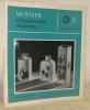 Motiver til Porcelaensmaling strog for strog. Moderne Motiver, n.° 3.. GALE, Richard.