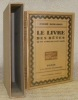 """Le livre des bêtes qu'on appelle sauvages. Orné de onze euax-fortes de Charles Guyot. Collection: """"Le Paon Blanc"""", deuxième série, vol. n.° 4.. ..."""