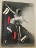 Masques. Revue Internationale d'Art Dramatique. N.° 2. La Danse. The Dance. Préface de Serge Lifar. Texte et commentaires de Fernand Divoire..