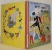 Lisette présente: Betty monte un cirque.. ROUILLARD, F. (texte). - SOLVEG (illustrations de).