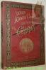 Douze années comiques par Cham, 1868 - 1879, 1000 gravures. Introduction de Ludovic Halévy.. CHAM.