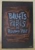 Ballets de Paris de Roland Petit, 1958.. PETIT, Roland. - AYME, Marcel.