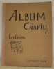 Album Crafty. Les Chiens.. CRAFTY.