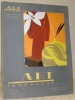Art et Industrie. VIe Année. - N.° 6. Juin 1930. Art de la Maison. Industrie de Luxe..