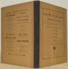Les meilleures plantes fourragères. Descriptions et figures avec notices détaillées sur leur culture et leur valeur économique ainsi que sur la ...