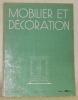 Mobilier et décoration. 28e Année, n.° 12 - 1948..