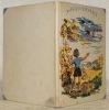 Hirondelles. Lectures. Illustrations de Ginette Conchon. Premier livre. Ecole pirmaire - 2e degré..