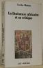 La littérature africaine et sa critique.. MATESO, Locha.