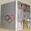 Livre officiel des XVIIIes jeux olympiques d'hiver, 7 février - 22 février 1998, Nagano Japon..