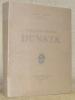 Balthasar-Antoine Dunker. Ouvrage orné de 24 illustrations hors-texte en héliogravure et suivi du Catalogue de l'oeuvre gravé de B.-A. Dunker.. ...