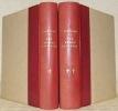 Les dames galantes. Edition publiée avec des notes et éclaircissements de Raoul Vèze. Illustrations originales de Joseph Hémard. 2 Volumes.. BRANTOME.