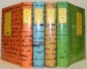 Histoire de la littérature en Suisse romande. Tome I: Du. Moyen Age à 1815. Tome II: De Töpffer à Ramuz. Tome III: De la seconde guerre aux années ...