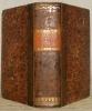 Almanach royal, pour l'année bissextile M. DCCC. XXIV. Présenté a sa Majesté par M.-P. Guyot.. GUYOT, M.-P.