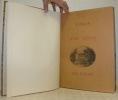 Paris au XVIIIe siècle. Ses folies. - Paris au XVIIIe siècle. Ses divertissements - ses moeurs, Directoire et Consulat. (2 Volumes).. FOUQUIER, ...