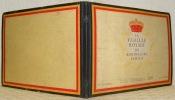 La Famille Royale. De Koninklijke Familie. 1re et 2me Série. 1ste en 2de Reeks..