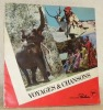 Album Poulain. Voyages & chansons, n.° 11..