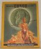 Belgisch Congo Belge. Bibliotheque du Chocolat Aiglon. Bibliotheek van de Aiglonchocolade. 7e Album, Volume A..