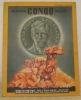 Belgisch Congo Belge. Bibliotheque du Chocolat Aiglon. Bibliotheek van de Aiglonchocolade. 8e Album, Volume B..