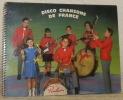 Disco chansons de France..