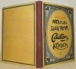 Album timbres. Chocolats Nestlé's, Gala Peter, Cailler's, Kohler..