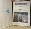 Aardrijkskunde van België. Album 1: Het fysisch Landschap. - Album 2: Platteland, stad, toerisme. - Album 3: Het industriële landschap. - Album 4: De ...