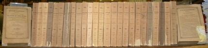 Encyclopédie moderne. Dictionnaire abrégé des sciences, des lettres, des arts, de l'industrie, de l'agriculture et du commerce. Nouvelle édition, ...