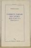Comment parler des livres que l'on n'a pas lus? Collection: Paradoxe.. BAYARD, Pierre.