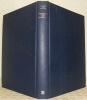 Architecture civile et domestique. Volumes I & II. Paris, 1855. With a new introduction by Urban T. Holmes. Tomes premier et seond: Architecture ...