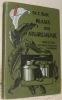 Praxis der Aquarienkunde (Süsswasser-Aquarium, Seewasser-Aquarium). Mit 185 Textabbildungen, 9 schwarzen und 1 farbentafel nach Originalzeichnung von ...