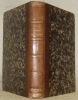 Campagne de 1870 - 1871. La deuxième armee de la Loire. Deuxième édition.. CHANZY, Général.