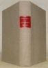 Lavoisier, 1743  1794, d'après sa correspondance, ses manuscrits, ses papiers de famille et d'autres documents inédits. Avec dix gravures hors texte ...